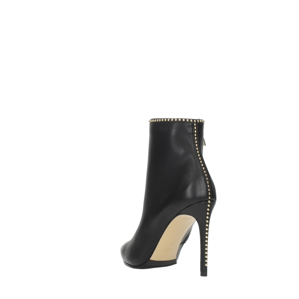 Ninalilou Ankle Boot And Booties Black