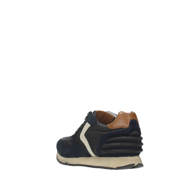Voile Blanche Sneakers Blue