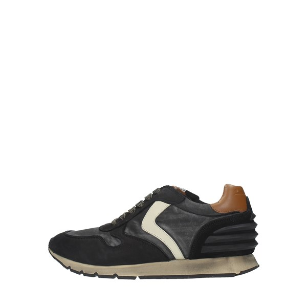 Voile Blanche Sneakers Black
