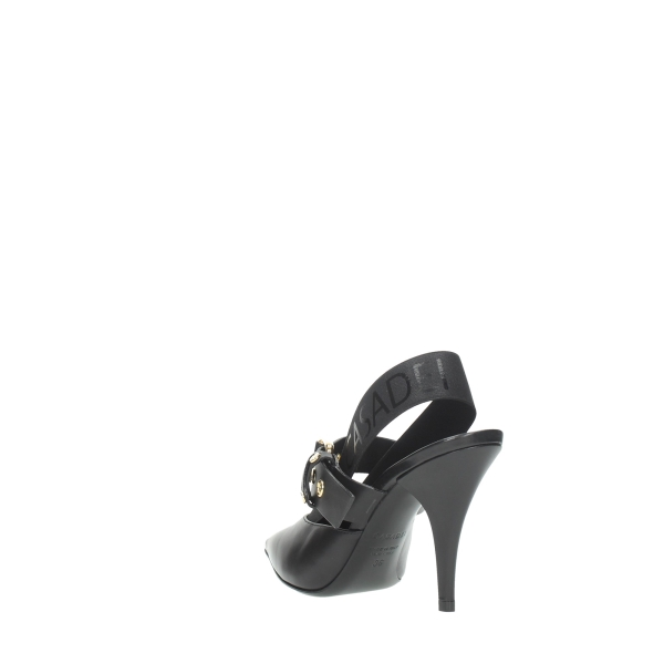 Casadei Elegant shoes Black
