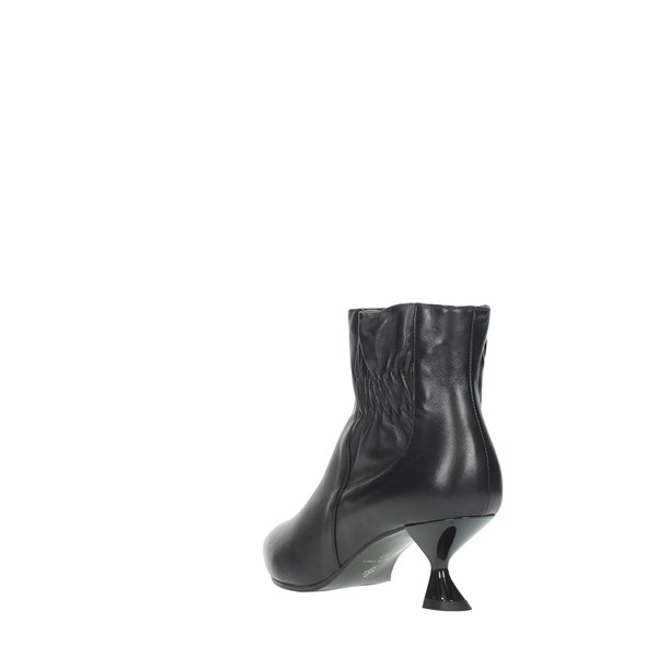 Guido Sgariglia Booties Black