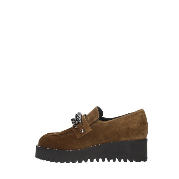 Jeannot Moccasins And Slippers Leather