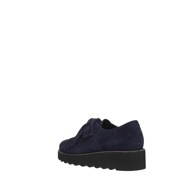 Franca Moccasins And Slippers Blue