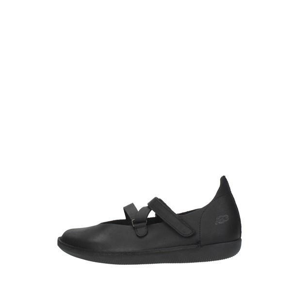 Loints Ballerinas Black