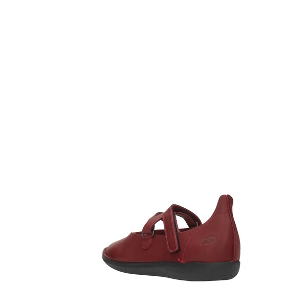 Loints Ballerinas Bordeaux