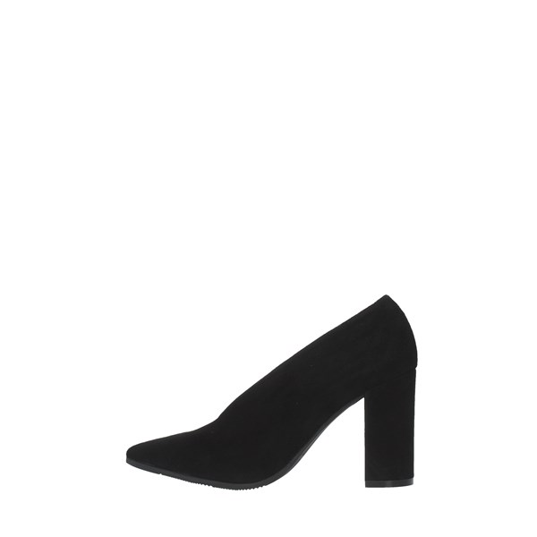 Evaluna Classic Shoes Black
