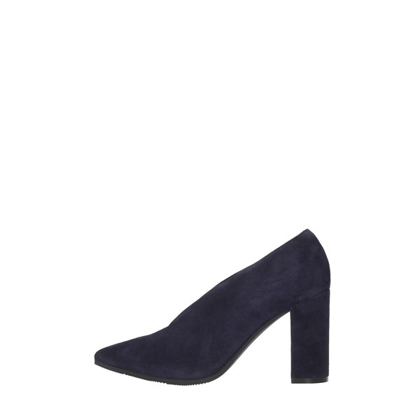 Evaluna Classic Shoes Blue