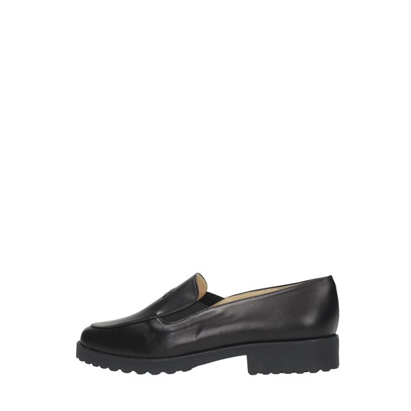 Brunate Moccasins And Slippers Black