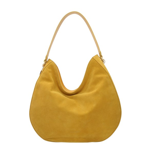 Coccinelle Shoulder Bags Yellow