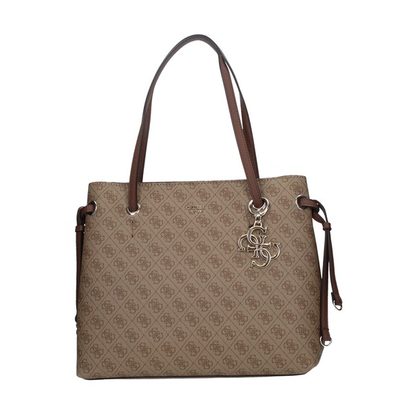 Guess Borse Shoulder Bags Logo