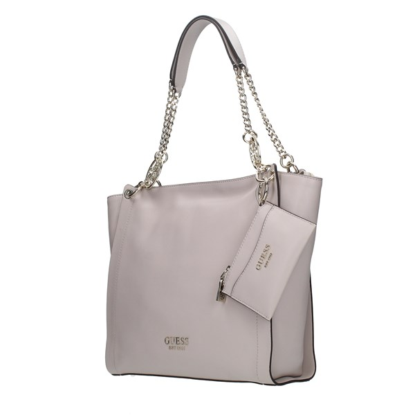 Guess Borse Shoulder Bags Grey