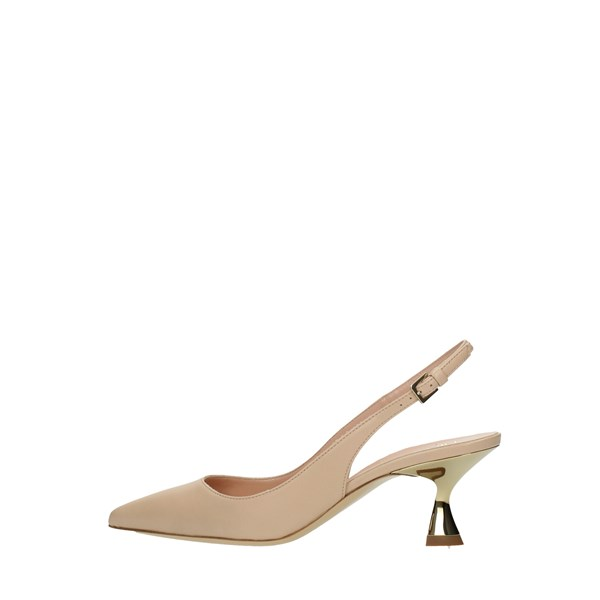 Ninalilou Elegant shoes Beige