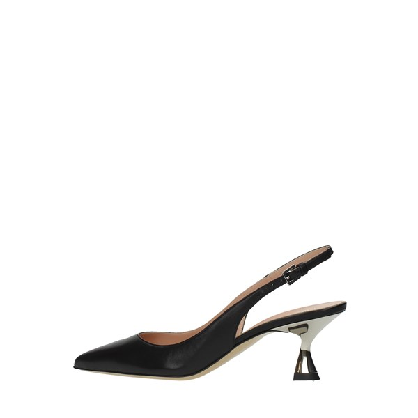 Ninalilou Elegant shoes Black
