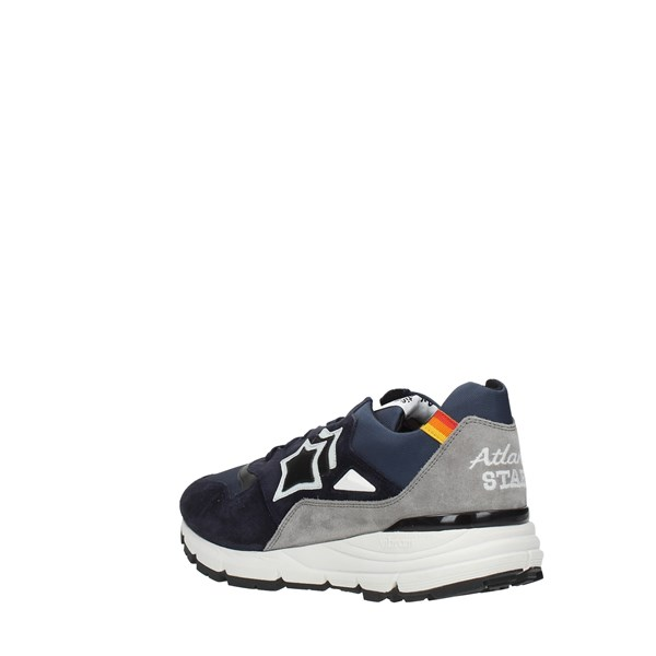 Atlantic Star Sneakers Blue