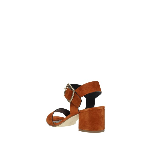 Bervicato Sandals Leather
