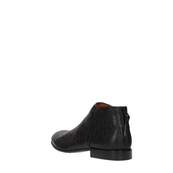 Pawelk's Booties Black