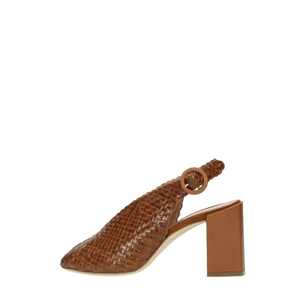Gianmarco Sorelli Sandals Leather