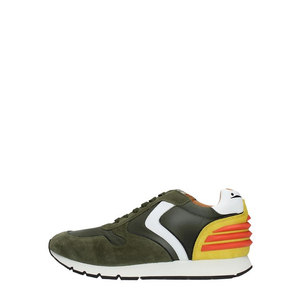 Voile Blanche Sneakers Green