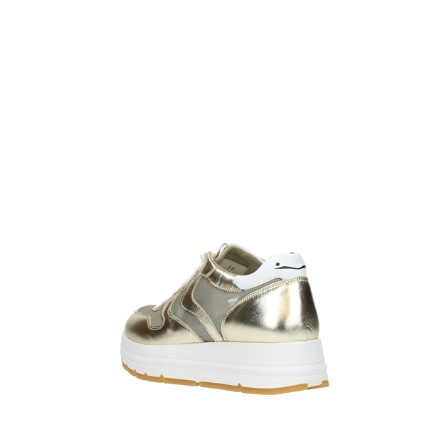 Voile Blanche Sneakers Platinum