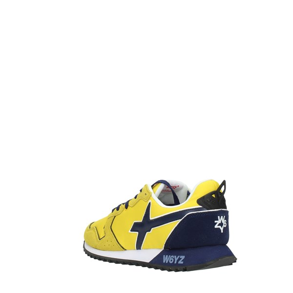 W6yz Sneakers Yellow