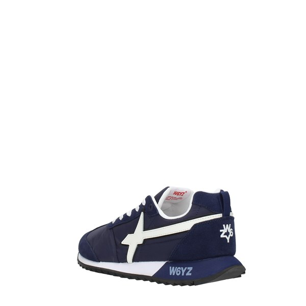 W6yz Sneakers Blue