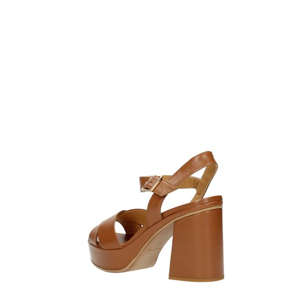 Silvia   Rossini Sandals Leather