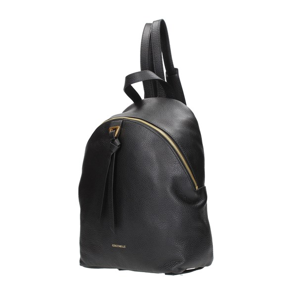 Coccinelle Backpack Black