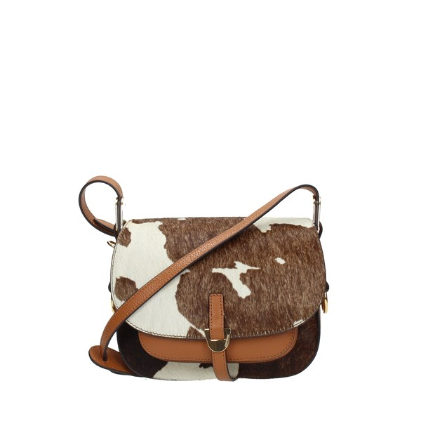 Coccinelle Shoulder Bags Multicolor