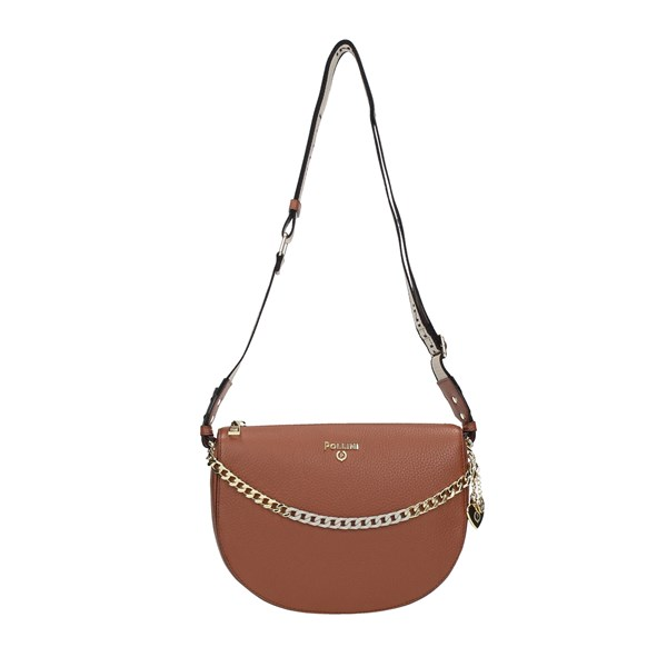 Pollini Shoulder Bags Leather