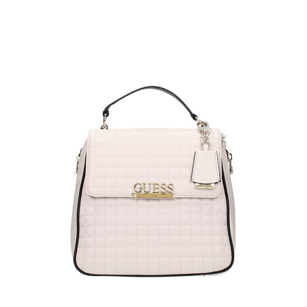 Guess Borse Backpack Pink