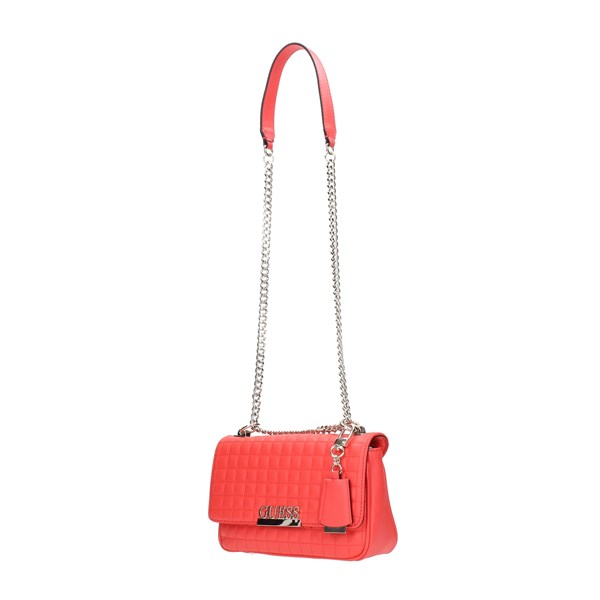 Guess Borse Shoulder Bags Red