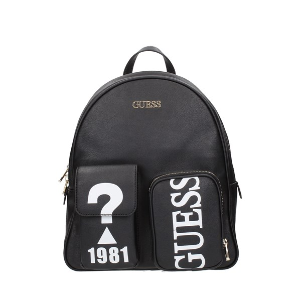 Guess Borse Backpack Black