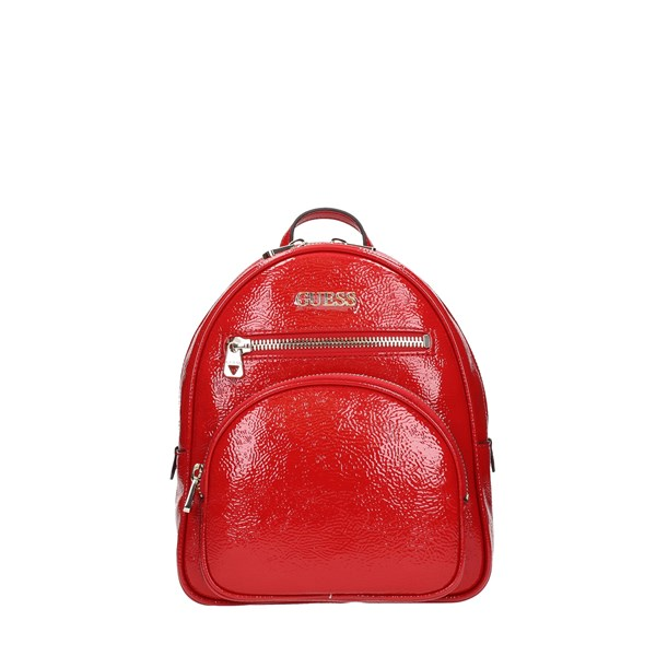Guess Borse Backpack Red
