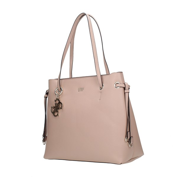Guess Borse Shoulder Bags Beige