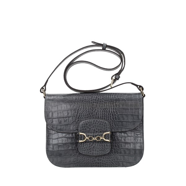 Abro Shoulder Bags Grey