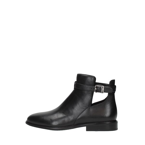 Michael Kors Booties Black