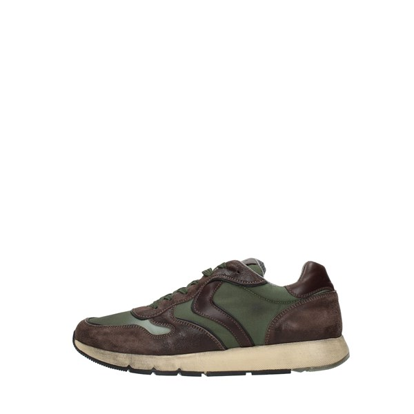 Voile Blanche Sneakers Brown