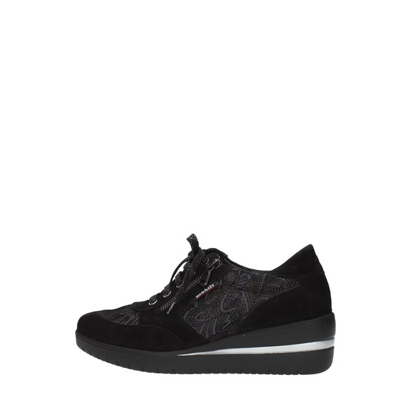 Mephisto Classic Shoes Black