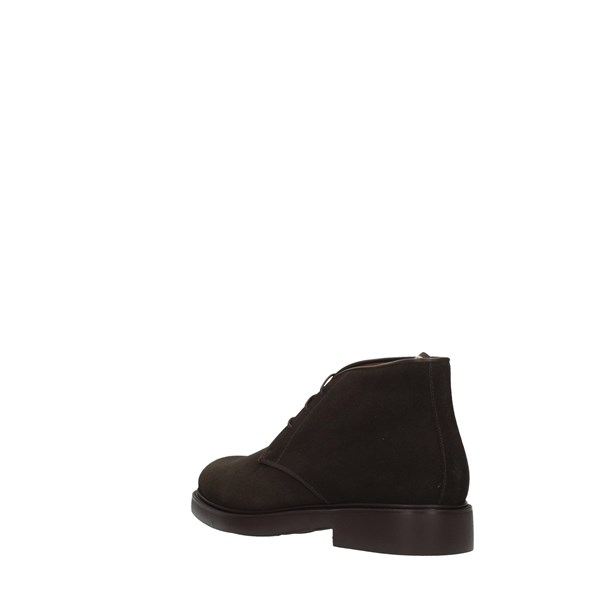 Rossi Booties Brown