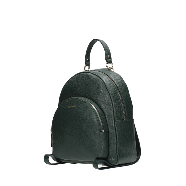 Coccinelle Backpack Green