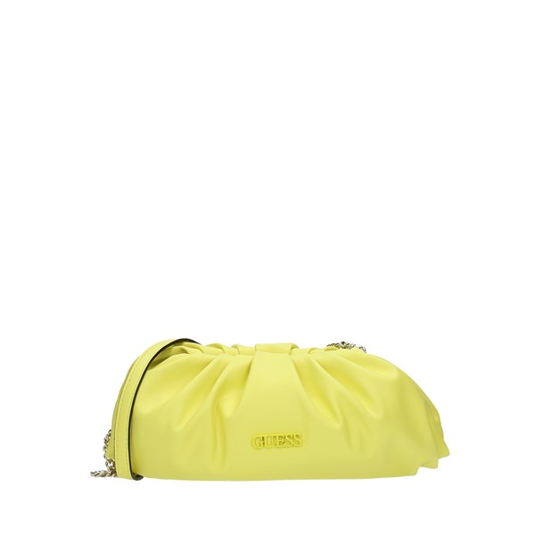 Guess Borse Shoulder Bags Yellow