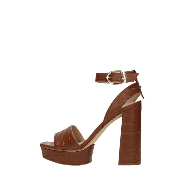 Guess Sandals Leather