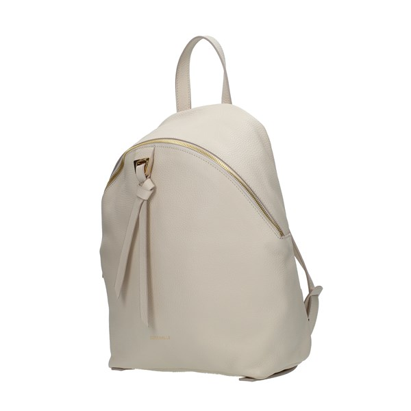 Coccinelle Backpack White