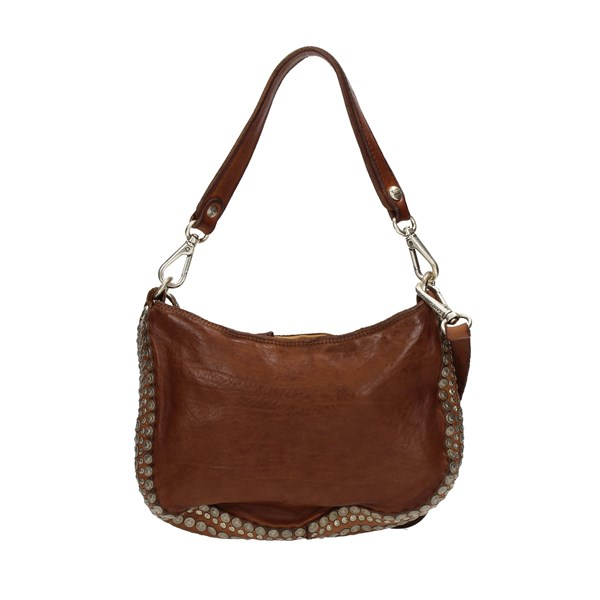 Campomaggi Shoulder Bags Leather