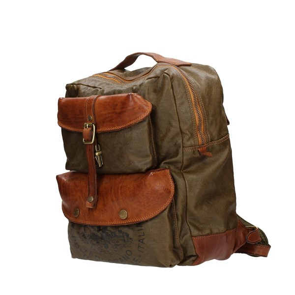 Campomaggi Backpack Leather