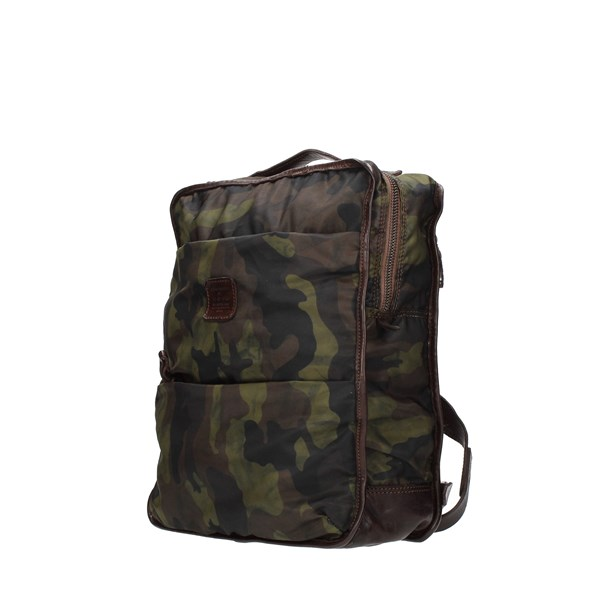 Campomaggi Backpack Brown