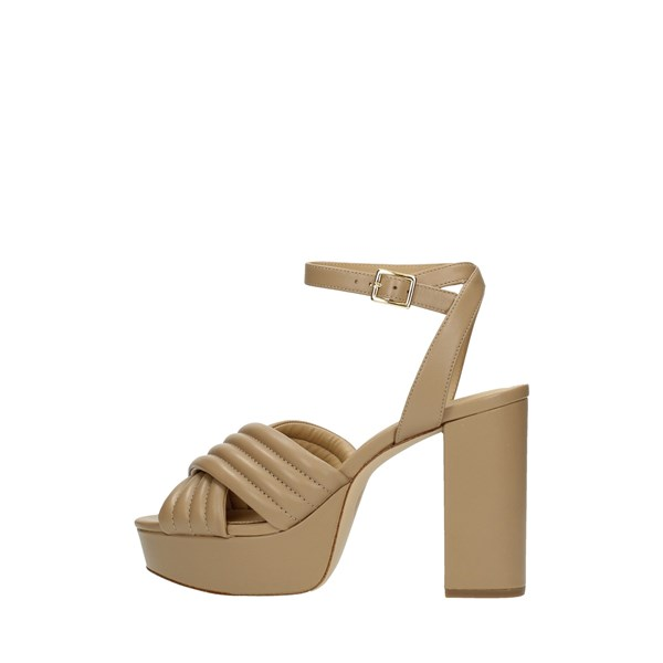 Michael Kors Sandals Beige