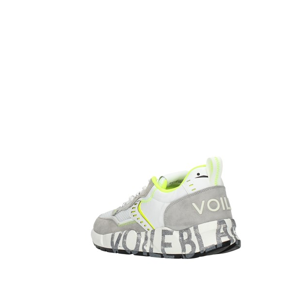 Voile Blanche Sneakers Multicolor