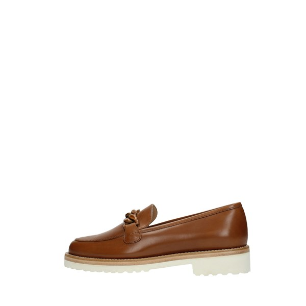 Luca Grossi Moccasins And Slippers