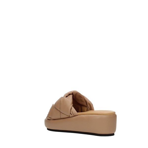 Strategia Sandals Beige